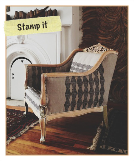 hand-stamped-chair