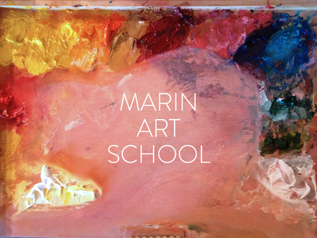 Marin Art School