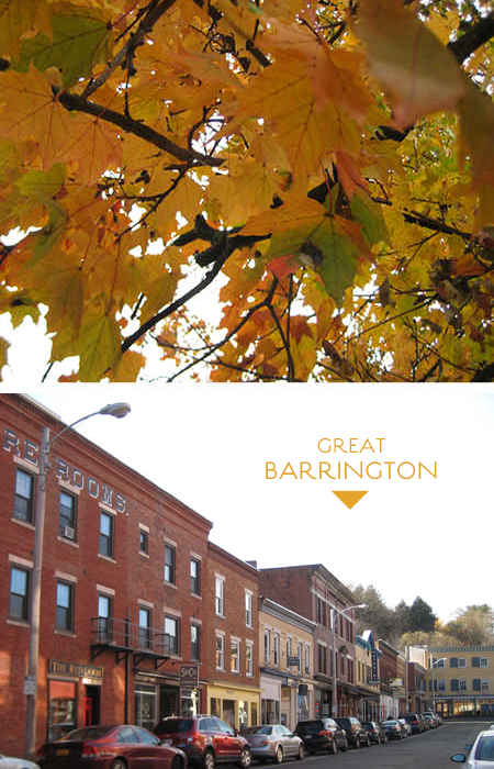 great barrington